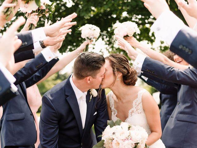 Justin and Sara's Wedding in Dallastown, Pennsylvania 10