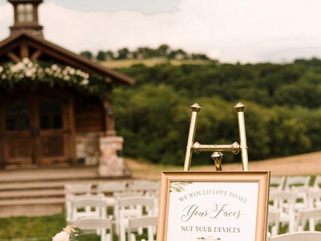Justin and Sara's Wedding in Dallastown, Pennsylvania 11