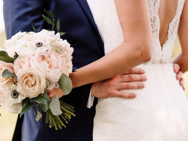 Justin and Sara's Wedding in Dallastown, Pennsylvania 12