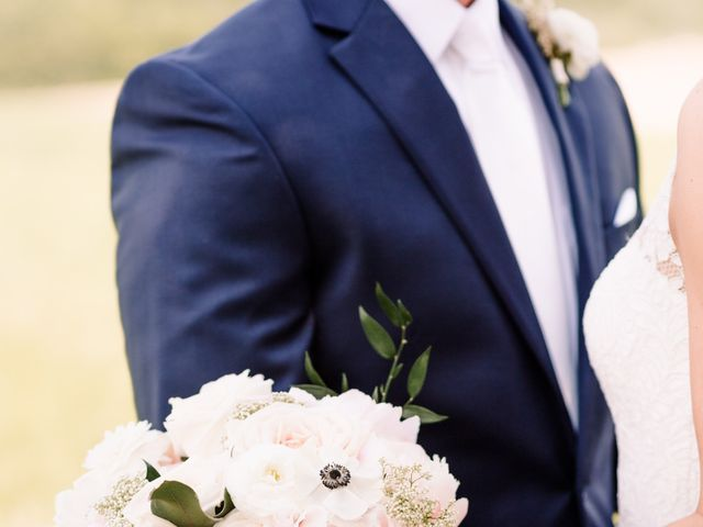 Justin and Sara's Wedding in Dallastown, Pennsylvania 13
