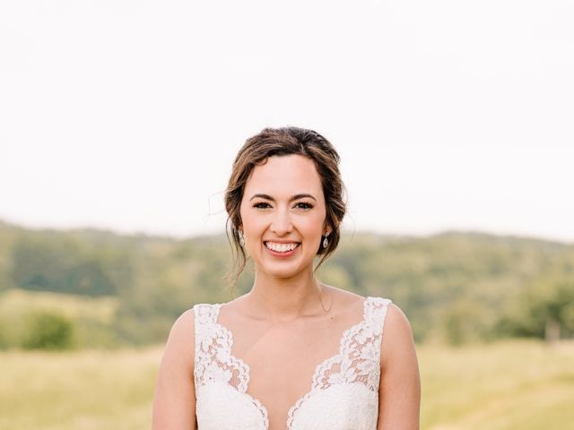Justin and Sara's Wedding in Dallastown, Pennsylvania 14