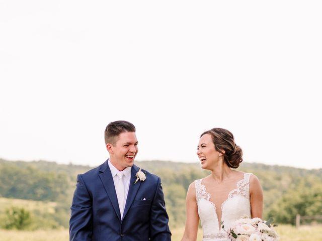 Justin and Sara's Wedding in Dallastown, Pennsylvania 15