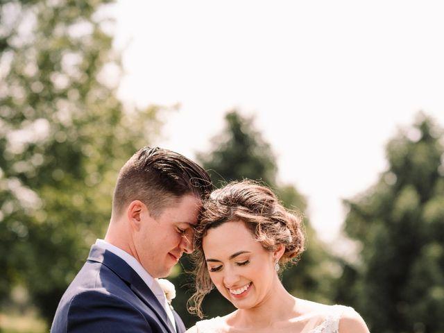 Justin and Sara's Wedding in Dallastown, Pennsylvania 17