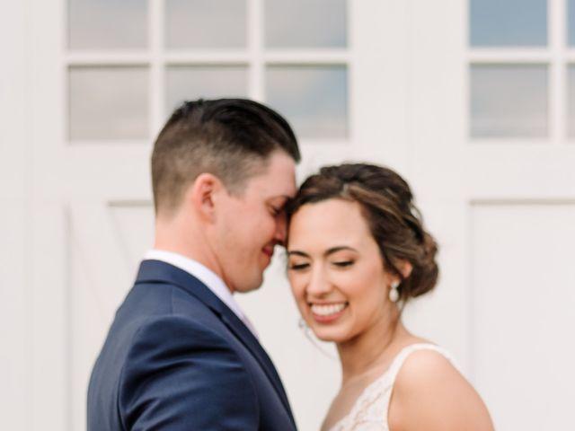 Justin and Sara's Wedding in Dallastown, Pennsylvania 19