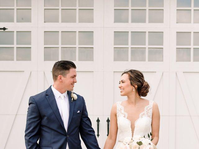 Justin and Sara's Wedding in Dallastown, Pennsylvania 20