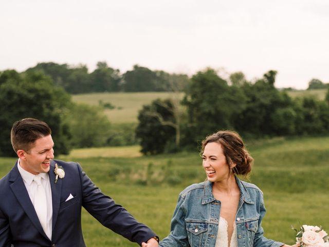 Justin and Sara's Wedding in Dallastown, Pennsylvania 31