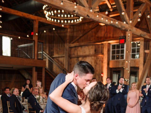 Justin and Sara's Wedding in Dallastown, Pennsylvania 33