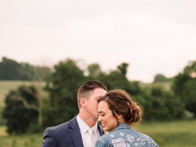 Justin and Sara's Wedding in Dallastown, Pennsylvania 38