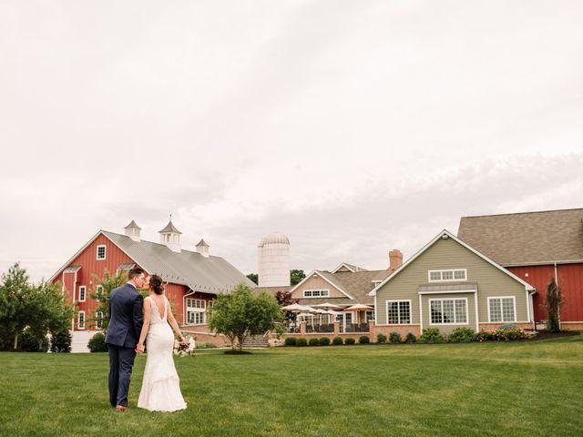 Justin and Sara's Wedding in Dallastown, Pennsylvania 39
