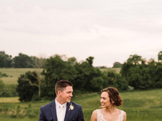 Justin and Sara's Wedding in Dallastown, Pennsylvania 40