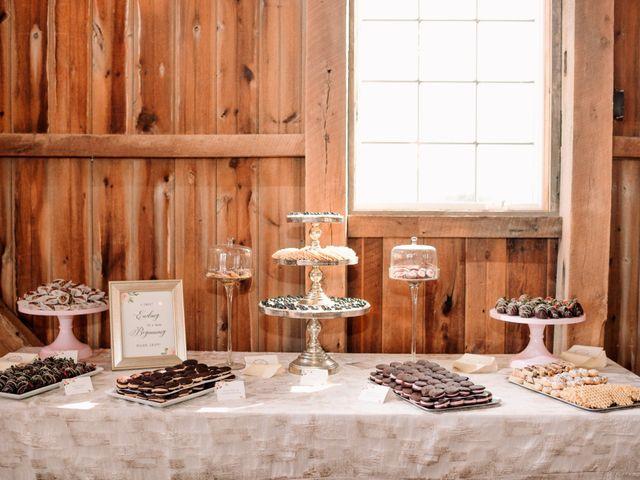Justin and Sara's Wedding in Dallastown, Pennsylvania 50