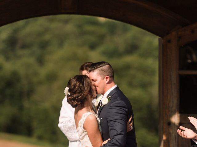 Justin and Sara's Wedding in Dallastown, Pennsylvania 52