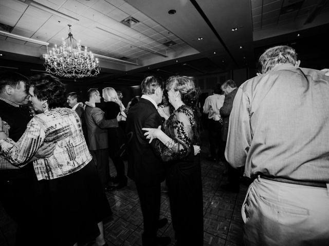 Lance and Hanna's Wedding in Brookings, South Dakota 5