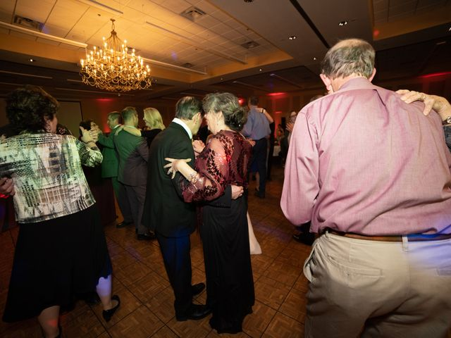 Lance and Hanna's Wedding in Brookings, South Dakota 6