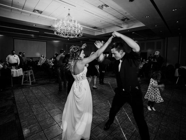 Lance and Hanna's Wedding in Brookings, South Dakota 11
