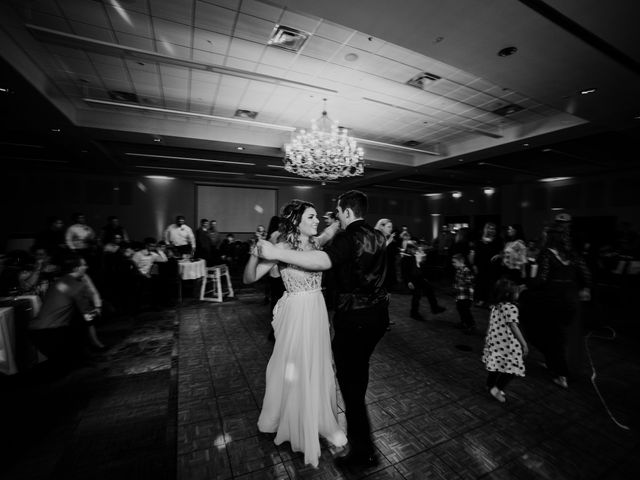 Lance and Hanna's Wedding in Brookings, South Dakota 13