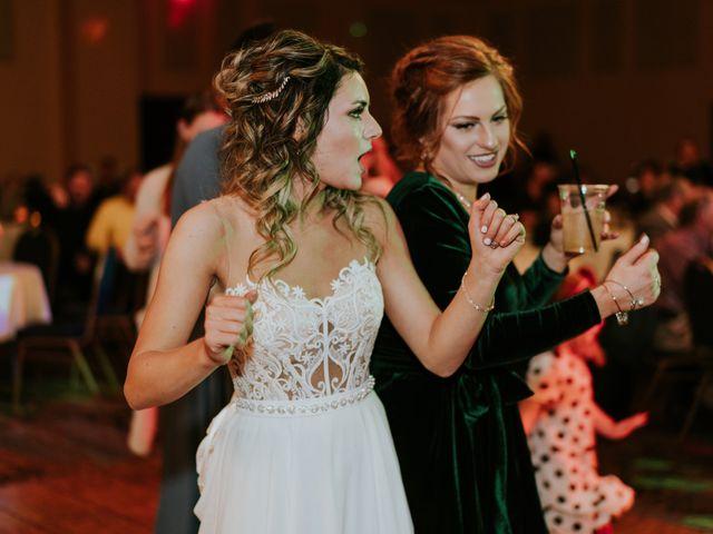 Lance and Hanna's Wedding in Brookings, South Dakota 18