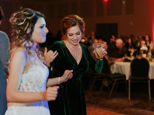 Lance and Hanna's Wedding in Brookings, South Dakota 19