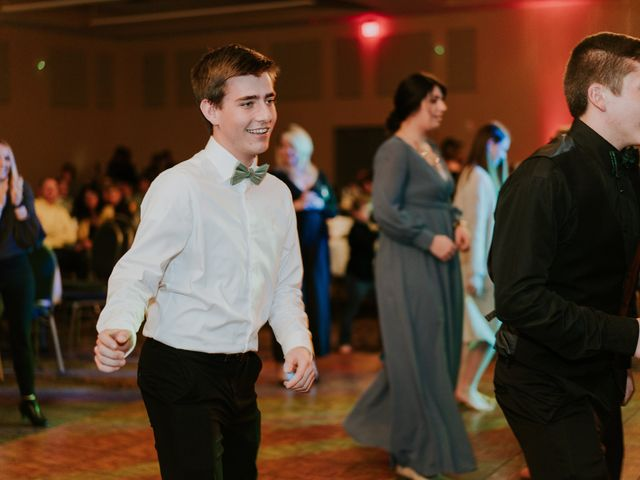 Lance and Hanna's Wedding in Brookings, South Dakota 22