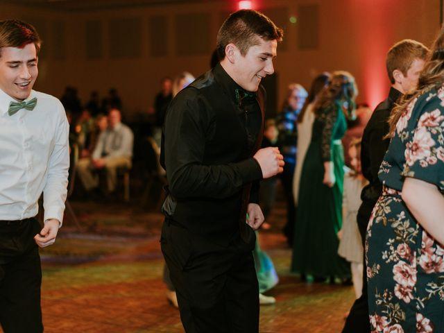 Lance and Hanna's Wedding in Brookings, South Dakota 23