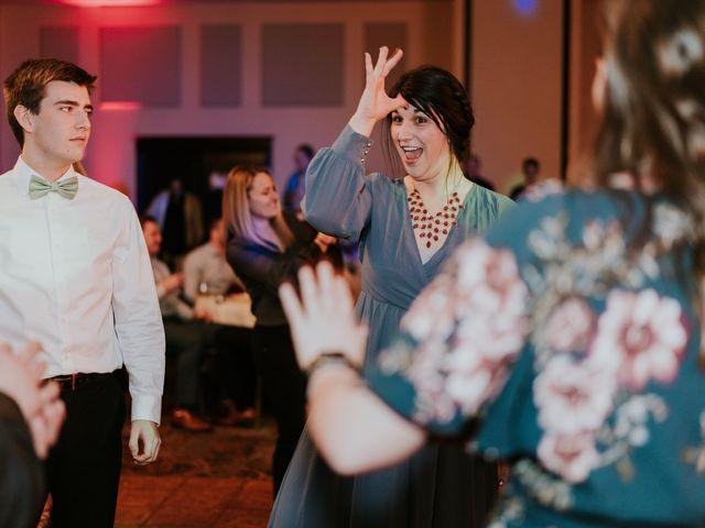 Lance and Hanna's Wedding in Brookings, South Dakota 24