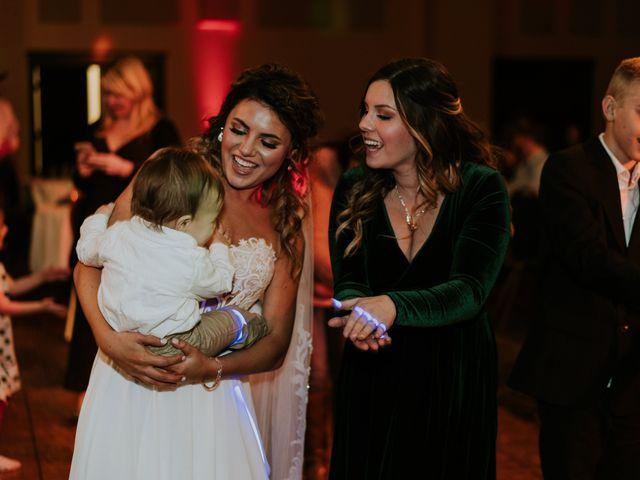 Lance and Hanna's Wedding in Brookings, South Dakota 27