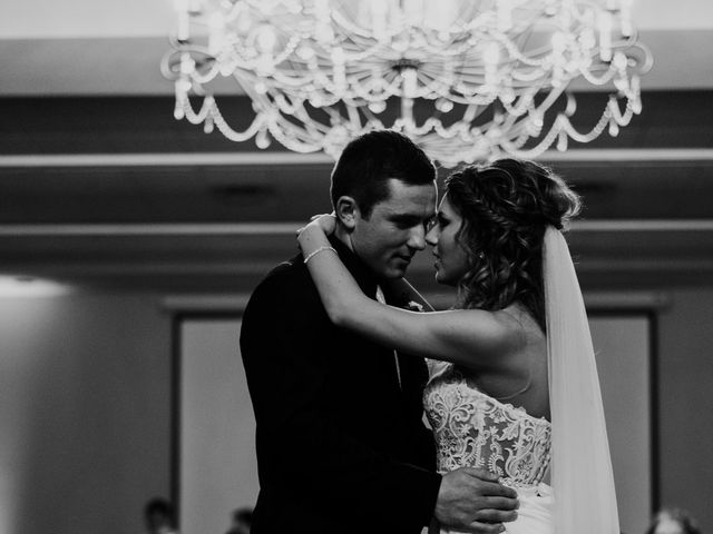 Lance and Hanna's Wedding in Brookings, South Dakota 33