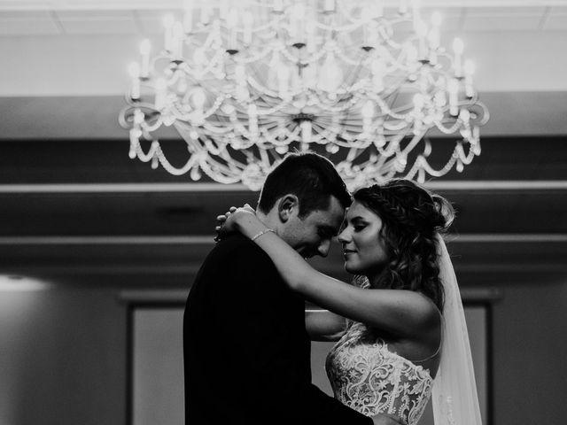 Lance and Hanna's Wedding in Brookings, South Dakota 34