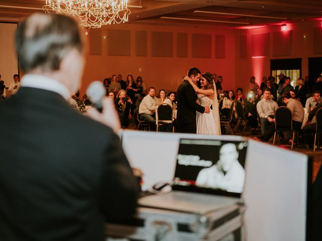 Lance and Hanna's Wedding in Brookings, South Dakota 39