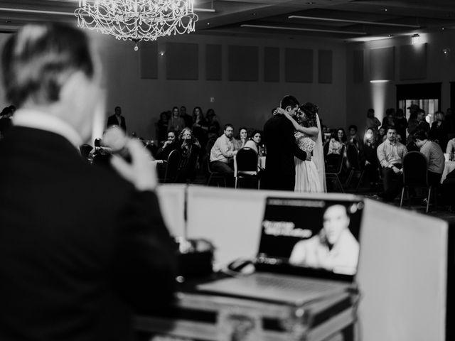 Lance and Hanna's Wedding in Brookings, South Dakota 40