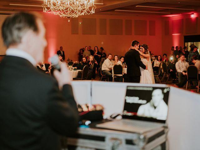 Lance and Hanna's Wedding in Brookings, South Dakota 41
