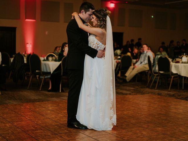 Lance and Hanna's Wedding in Brookings, South Dakota 43