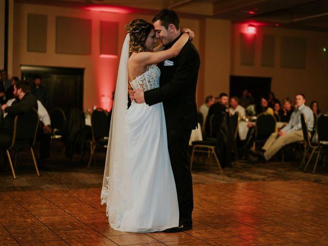 Lance and Hanna's Wedding in Brookings, South Dakota 45