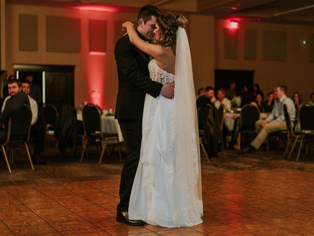 Lance and Hanna's Wedding in Brookings, South Dakota 47