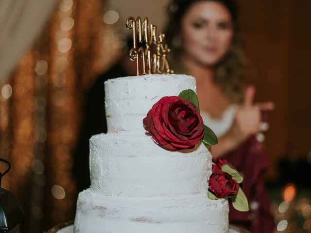 Lance and Hanna's Wedding in Brookings, South Dakota 49