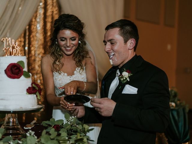 Lance and Hanna's Wedding in Brookings, South Dakota 50