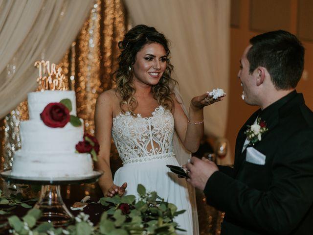Lance and Hanna's Wedding in Brookings, South Dakota 51