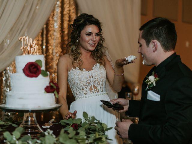 Lance and Hanna's Wedding in Brookings, South Dakota 52