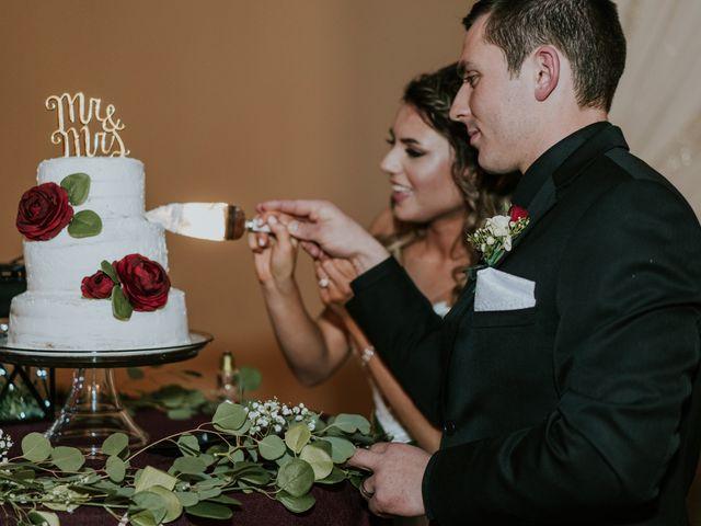 Lance and Hanna's Wedding in Brookings, South Dakota 54