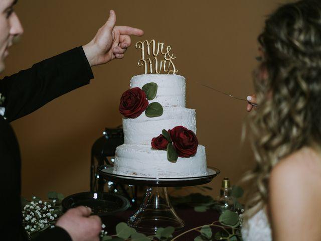 Lance and Hanna's Wedding in Brookings, South Dakota 55