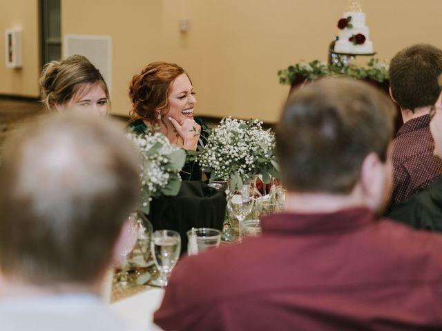 Lance and Hanna's Wedding in Brookings, South Dakota 58