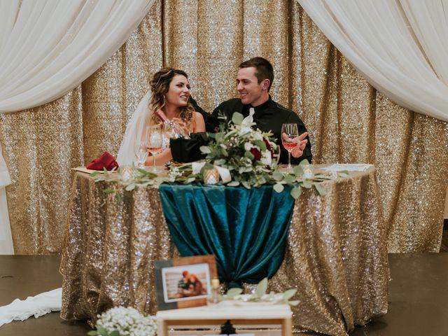 Lance and Hanna's Wedding in Brookings, South Dakota 61