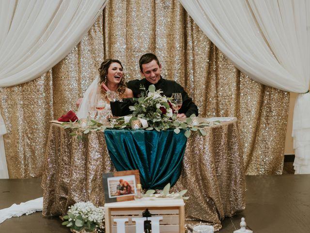 Lance and Hanna's Wedding in Brookings, South Dakota 62
