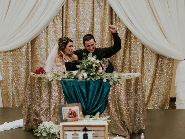 Lance and Hanna's Wedding in Brookings, South Dakota 63