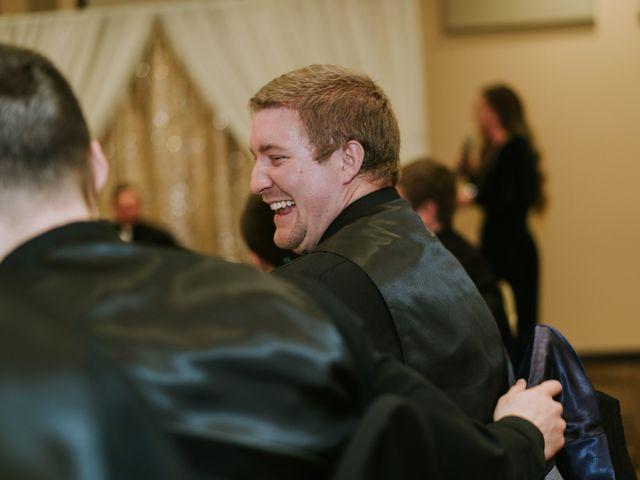 Lance and Hanna's Wedding in Brookings, South Dakota 64
