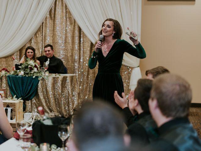 Lance and Hanna's Wedding in Brookings, South Dakota 65