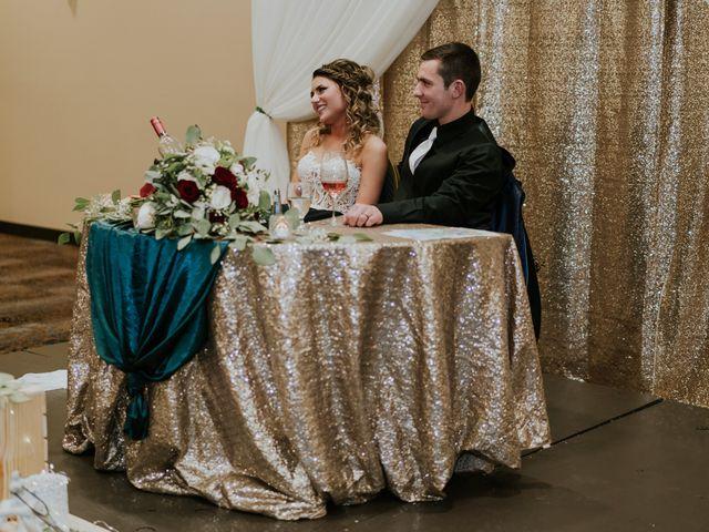Lance and Hanna's Wedding in Brookings, South Dakota 66