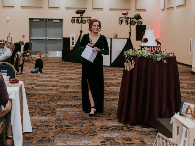 Lance and Hanna's Wedding in Brookings, South Dakota 67