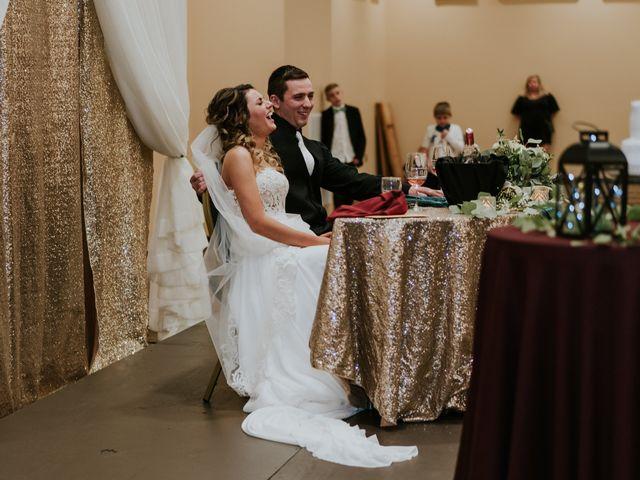 Lance and Hanna's Wedding in Brookings, South Dakota 69