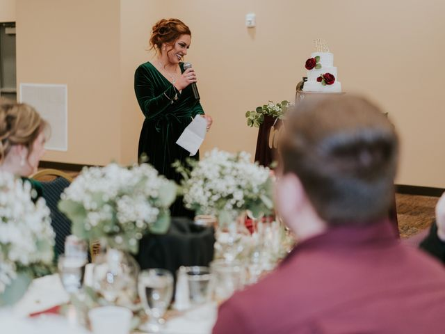Lance and Hanna's Wedding in Brookings, South Dakota 70